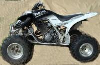 Raptor ATV