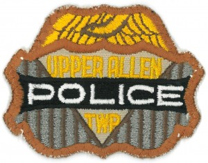 retired patches