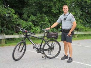 Bike Officer 1