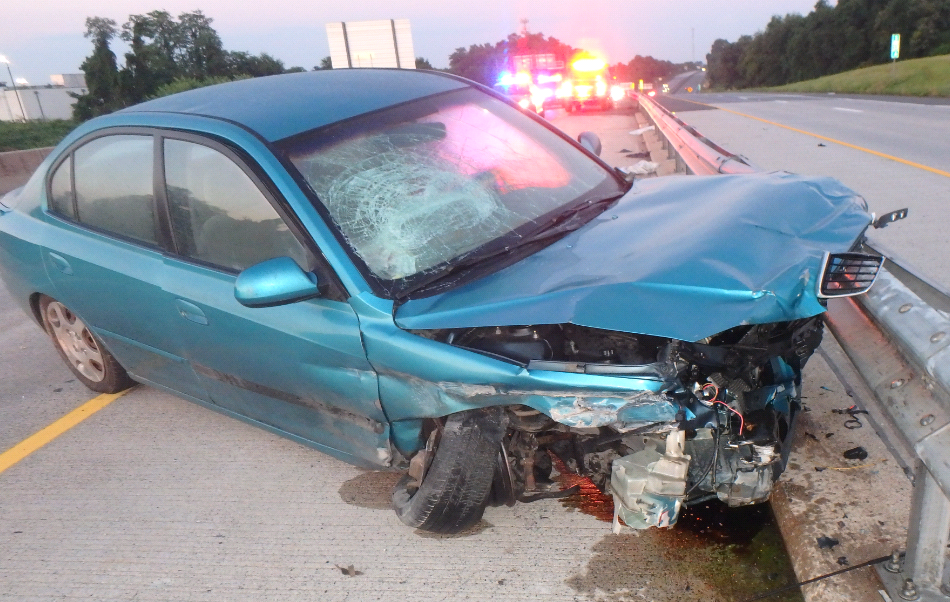 Sunday Morning Crash On US Route 15 Causes Injuries – Upper